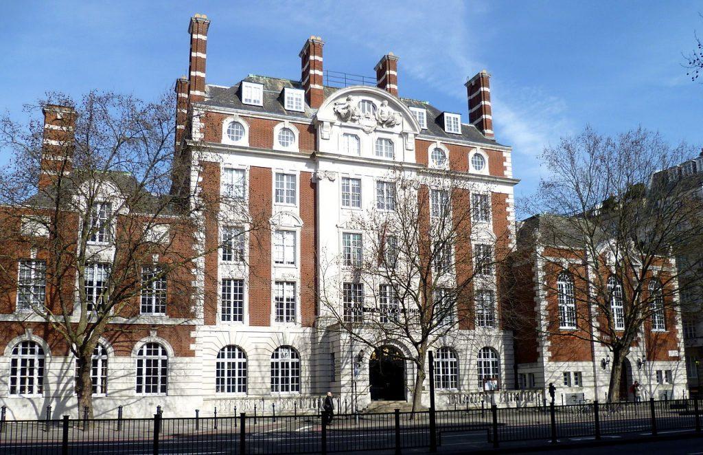 Jools Scott Biography - Royal Academy of Music