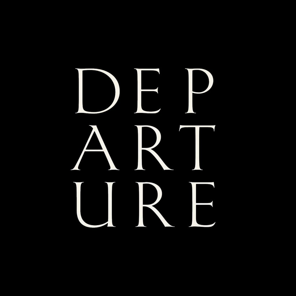 Departure - a film by Andrew Steggall
