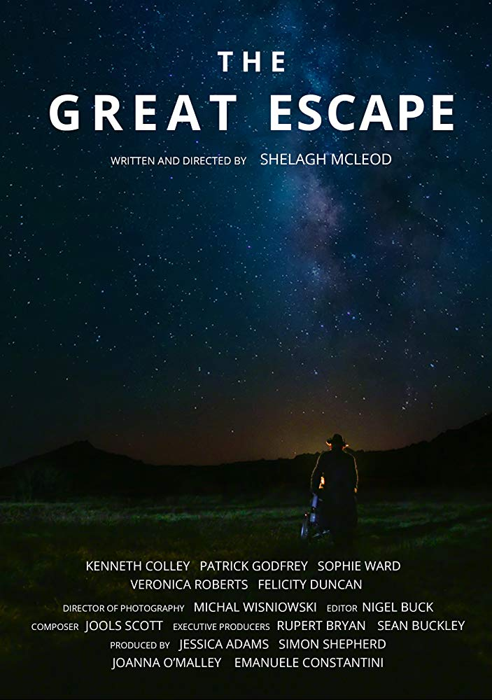 The Great Escape (2017)