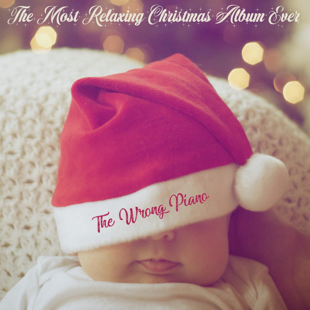 The Most Relaxing Christmas Album Ever