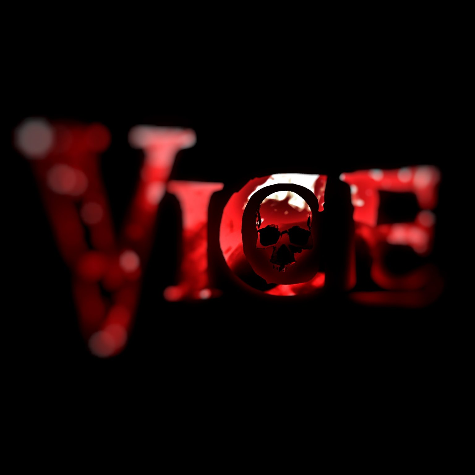 'Vice' a jazz opera by Jools Scott and Sue Curtis
