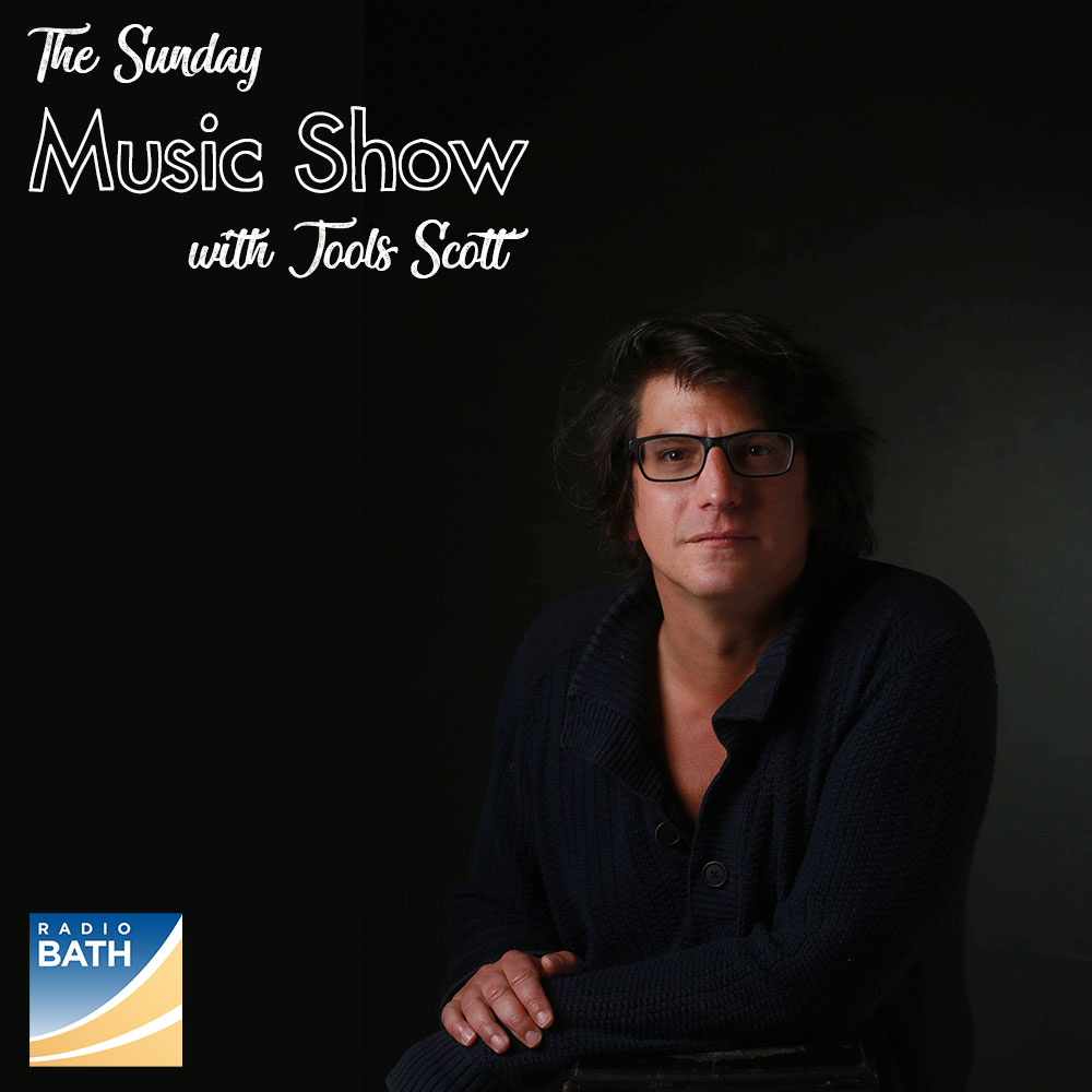 Sunday Music Show Playlist